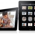 Плашетник iPad